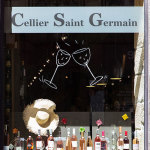 Cellier Saint Germain – La boutique